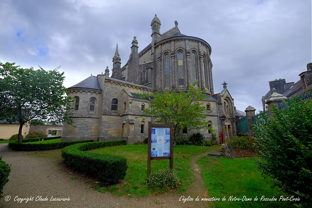 Pont-Croix Monastère