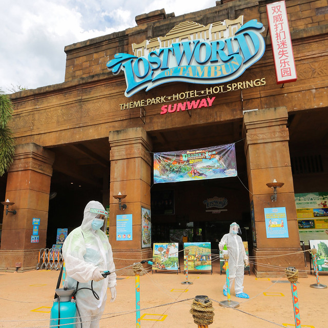 Sunway Theme Parks (1)