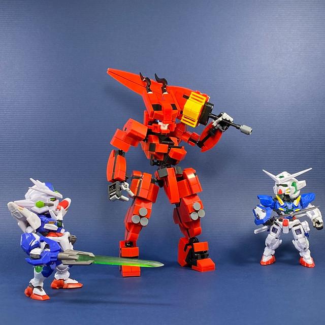 Ultrabot Akumatsu