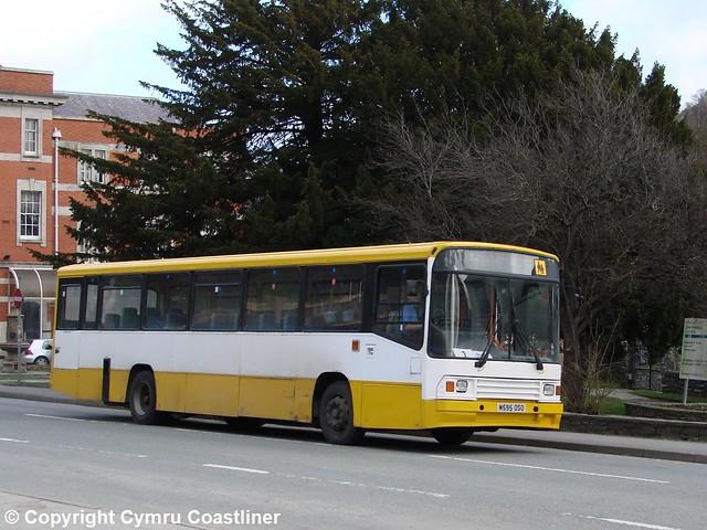 Express Motors M595 OSO