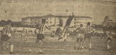 Temporada 1961/62: Toledo 0 – Badajoz 1
