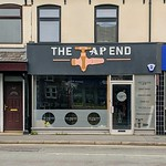 The new Tap End micro bar in Ashton-on-Ribble