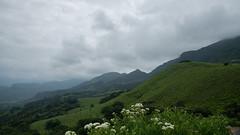 Matale Mount Range