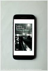 Volker Kutscher | Märzgefallene