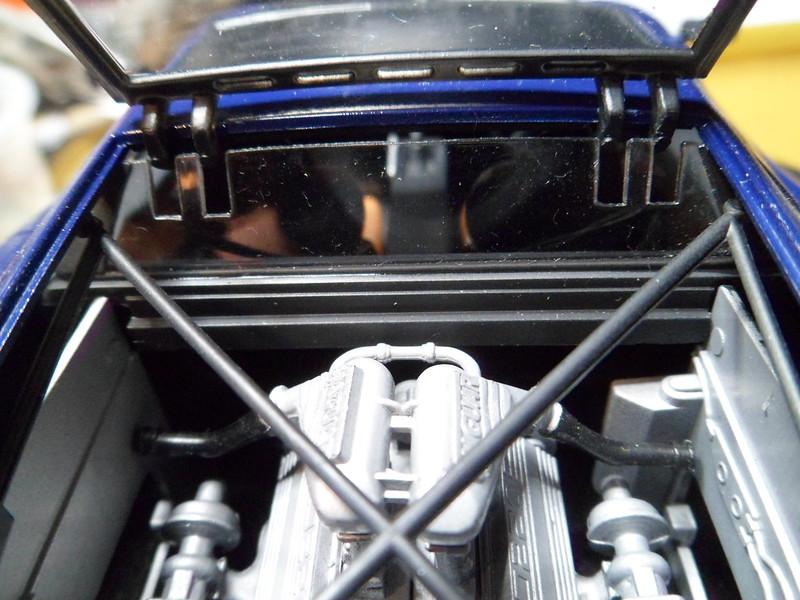 *Montage pas-à-pas* Jaguar XJ 220 [Revell 1/24] - Page 4 50638189833_f95df1bac3_c