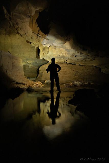 Underground Silhouette