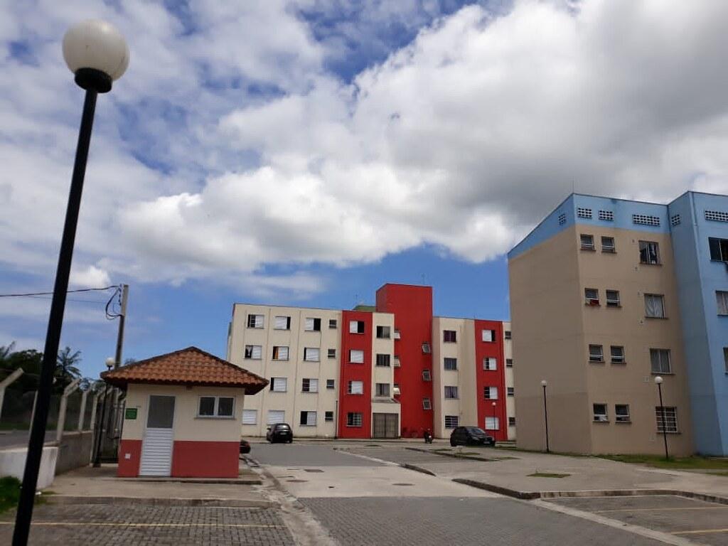 Entrega virtual das unidades dos conjuntos habitacionais da cidade de Ubatuba