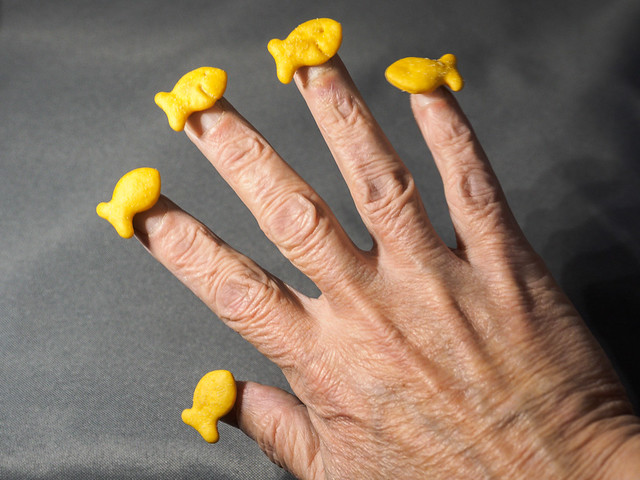 famous finger food