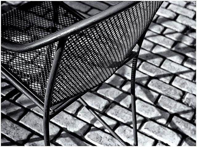 Silla (Chair)