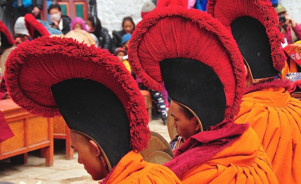 Nepal- Mustang- Lo Mantang