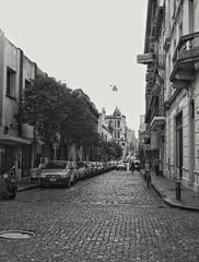 Calles porteñas