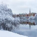 Stockholm, December 17, 2018