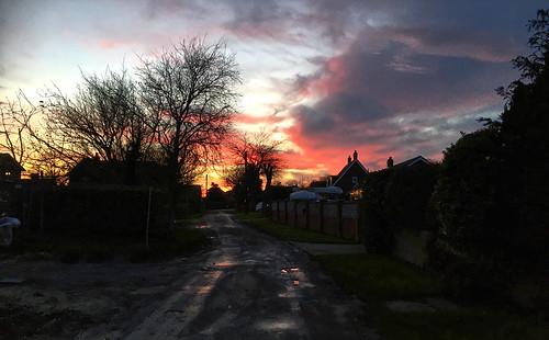 Sunset 23 Nov IMG_0367
