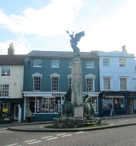 War Memorial, Lewes, Sussex
