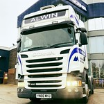 Alwin Limited