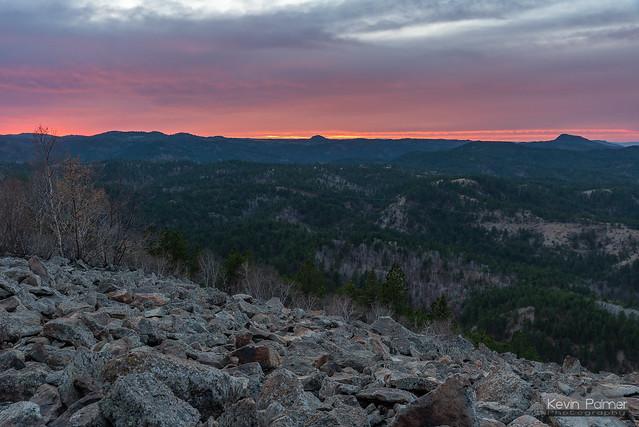 Black Hills Talus