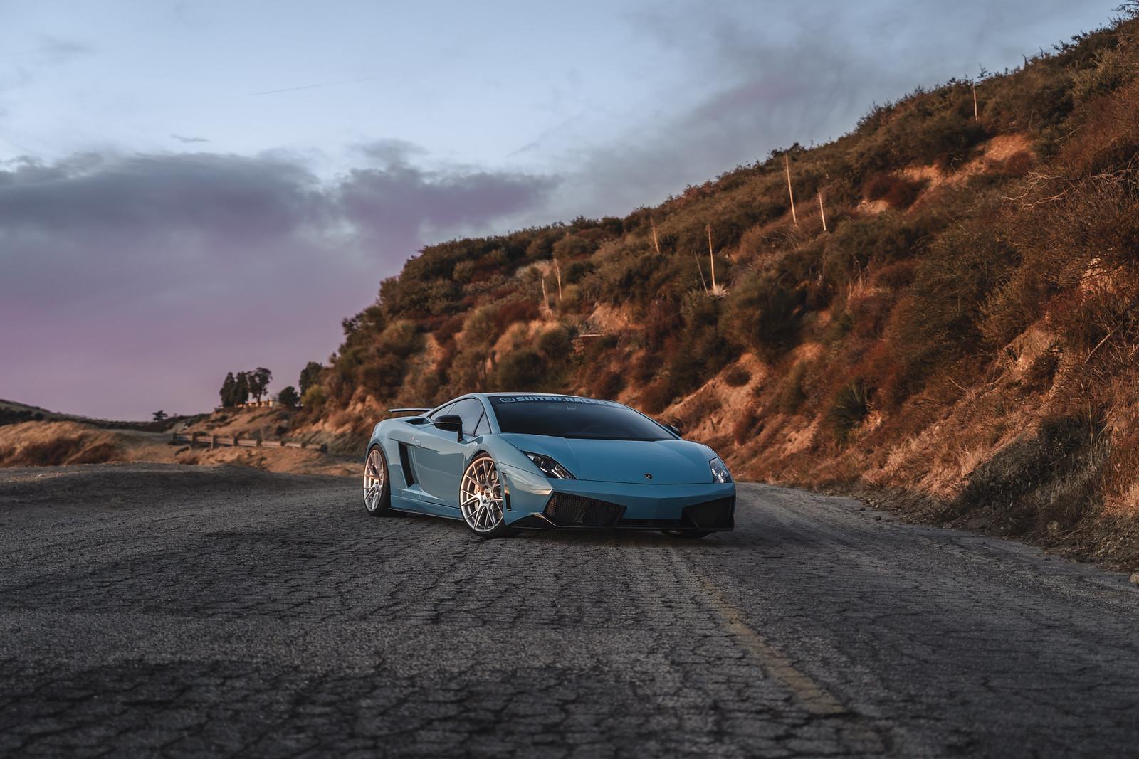 2013_Lamborghini_Gallard0_LP550_BDF18_Brushed_Silver_7