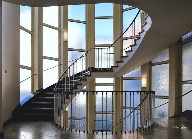 Staircase Hamburg
