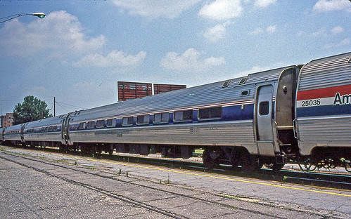Amtrak's Carolinian in Rocky Mount | by craigsanders429