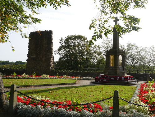 Knaresborough War Memorial