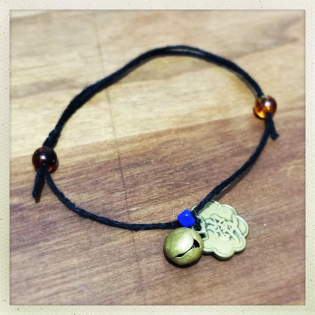 Bell Bracelet