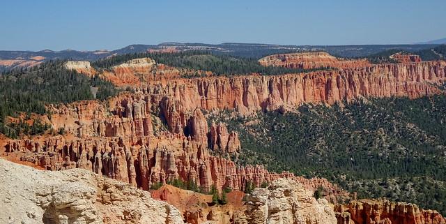 Yovimpa Point - Bryce Canyon National Park, Utah