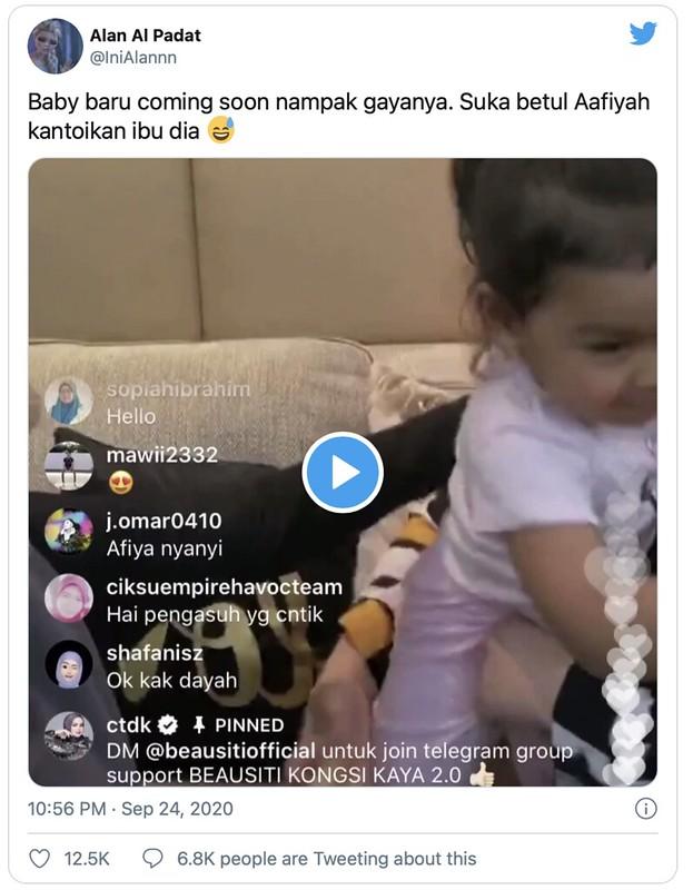 Siti Nurhaliza Tunjuk Nasi Ayam, Tapi Lain Pula Yang Netizen Nampak