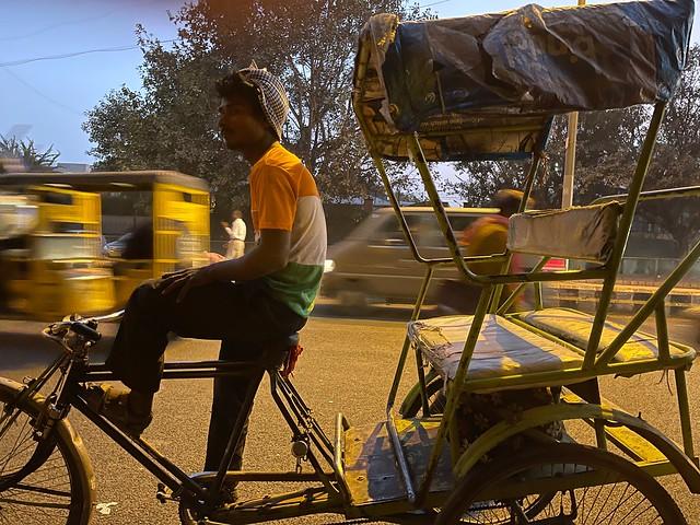Mission Delhi - Pankaj Kumar, Central Delhi