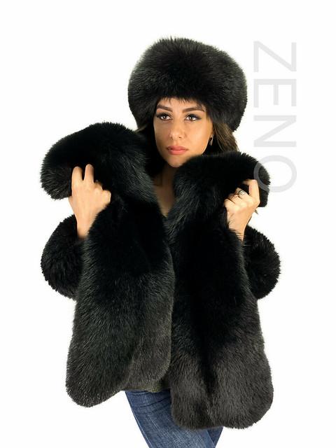 Buy Fox Fur Stole