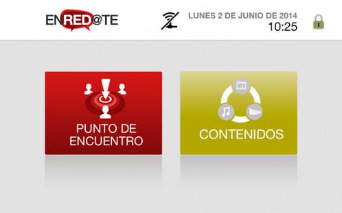 Enrédate: La red digital de Cruz Roja y Vodafone para mayores, familiares, cuidadores y voluntariado