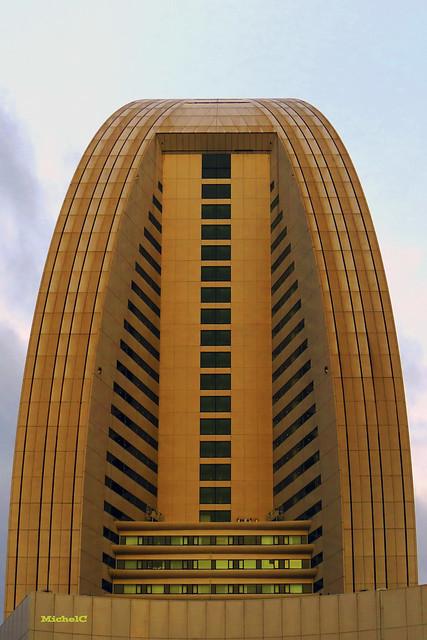 Hôtel Grand intercontinental
