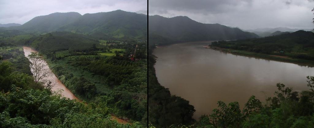 Chiang Khan, 31/10/2020