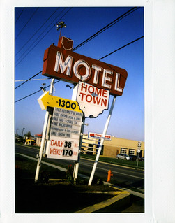 home town motel