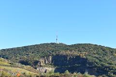 Tokaj TV Tower, Tokaj, Hungary