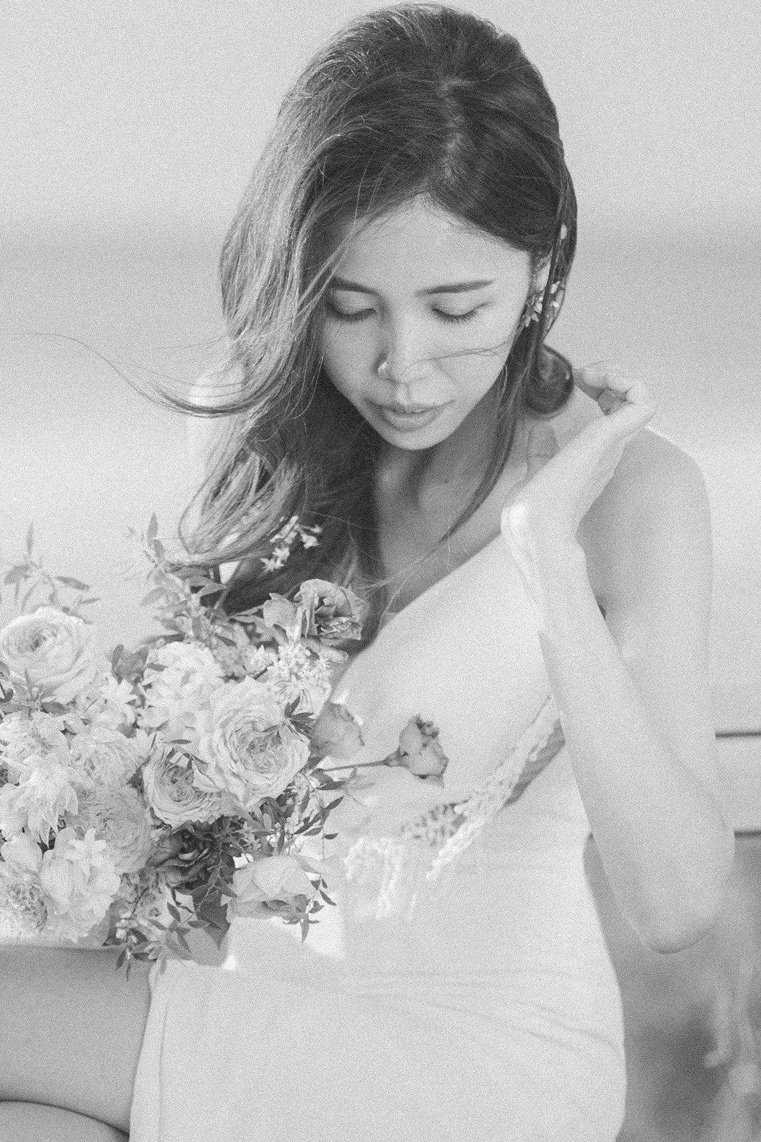 【婚紗】Yif & Zying / 淡水沙崙 / EASTERN WEDDING studio