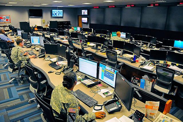 US Cybercommand