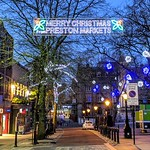 Merry Christmas from Preston Markets
