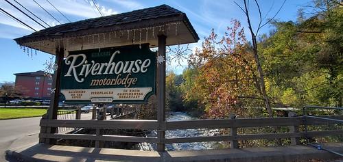 former Riverhouse Motorlodge