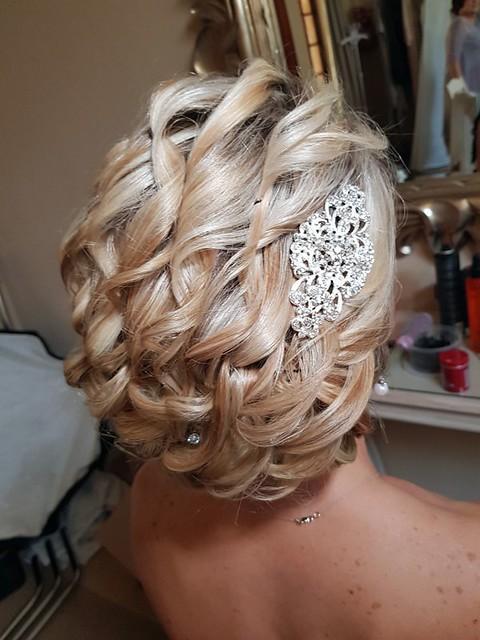 Lasting Reflection - Wedding Hairstyles
