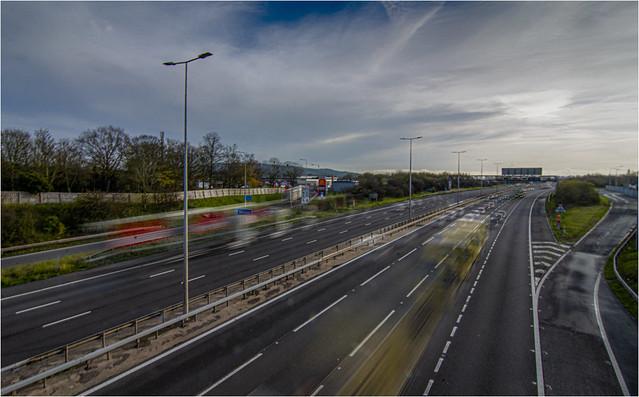 Motorway movement