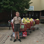 Andrew Thompson Boy Scout Troop 89