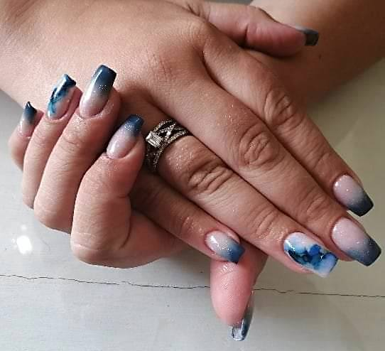 Su-Mari Mostert Nail Artistry - Wedding Nails For Brides