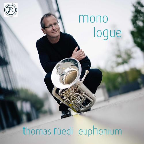 Monologue Thomas Rüedi