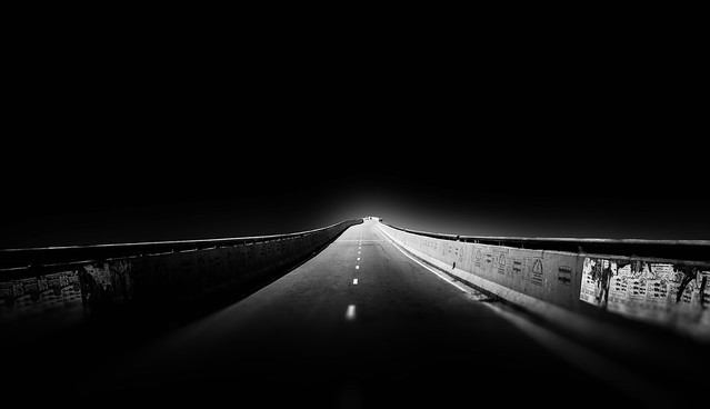 The Longest Road ....