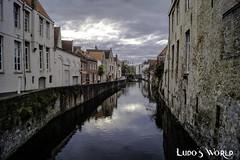Bruges le jour, 15 (2020)