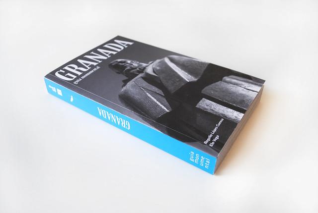 Granada. Guía Monumental