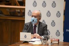 Santiago Muñoz Machado, director de la RAE y presidente de la ASALE