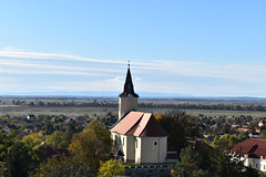 Church of the Ascension, Tarcal, Hungary