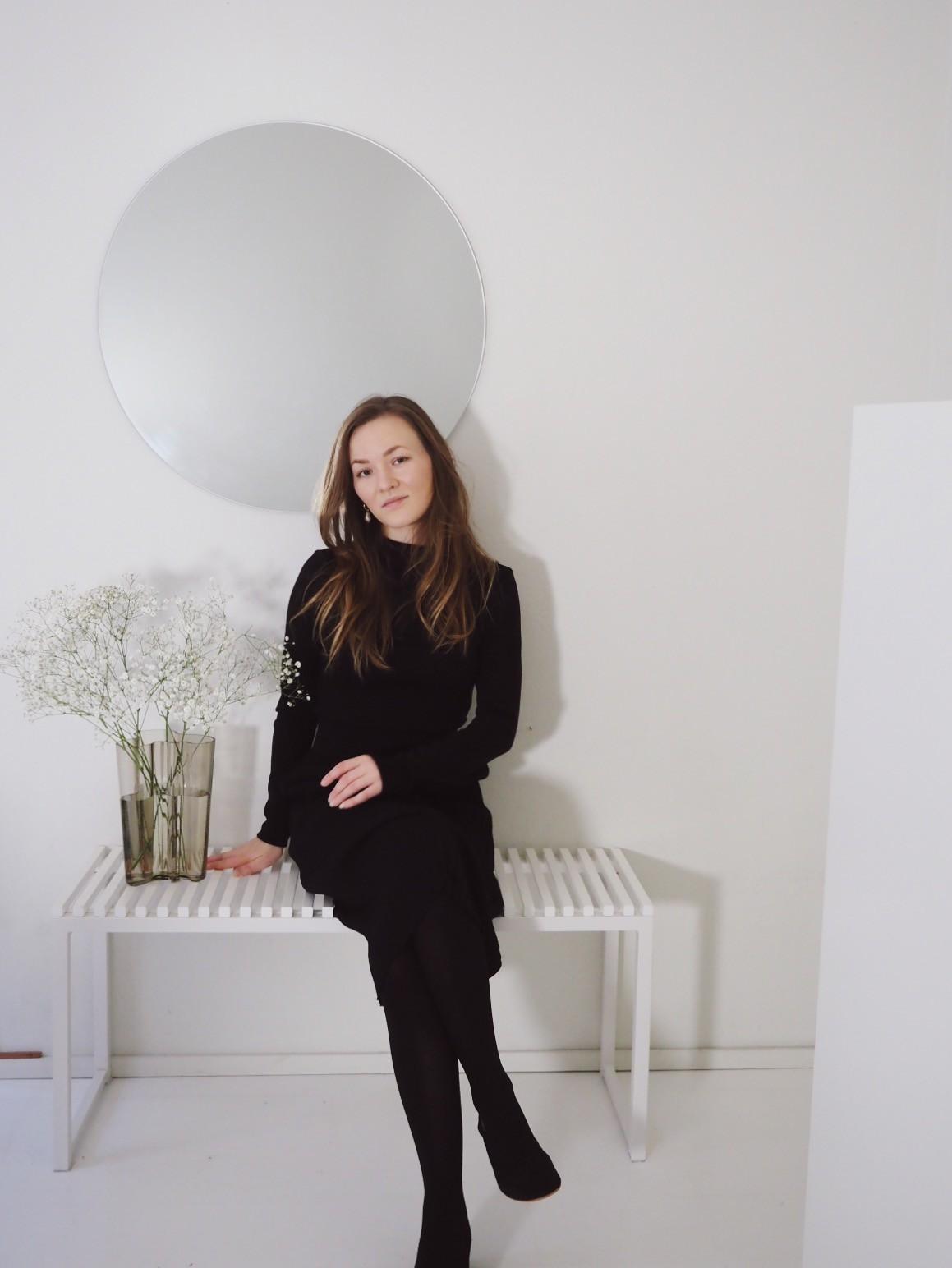 Nouki design - Suomessa valmistettuja vaatteita