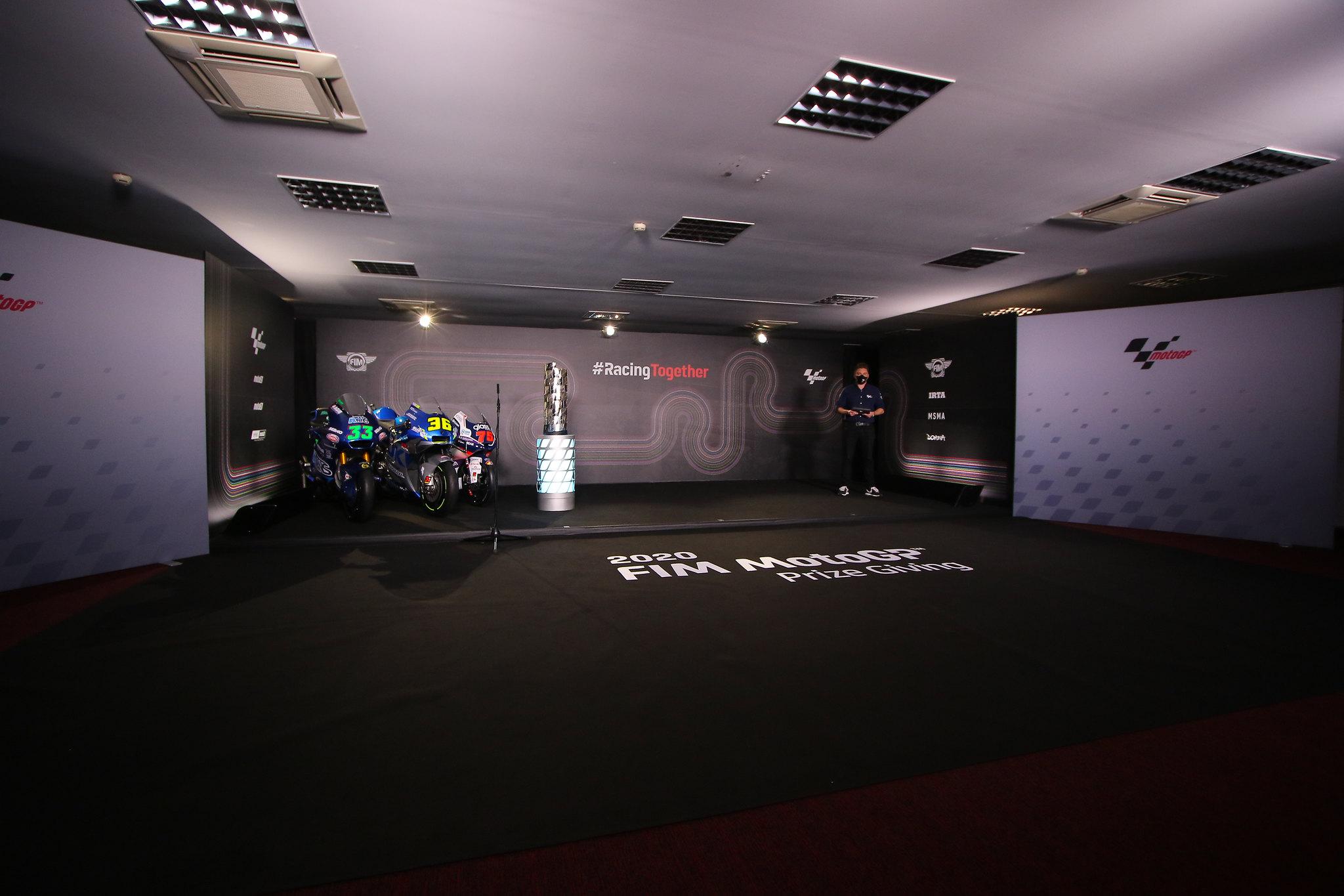 MotoGP awards